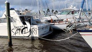 LIVE - Assessing the Damage: Hurricane Irma (Sailing Satori)