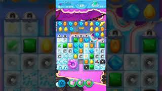 Candy crush soda saga level 1206(NO BOOSTER)