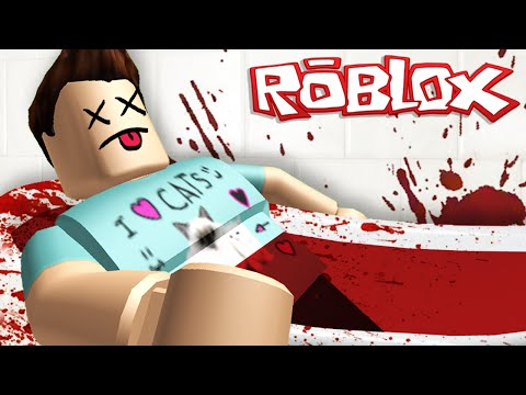 Roblox Adventures / Murder Mystery / Blood Bath!