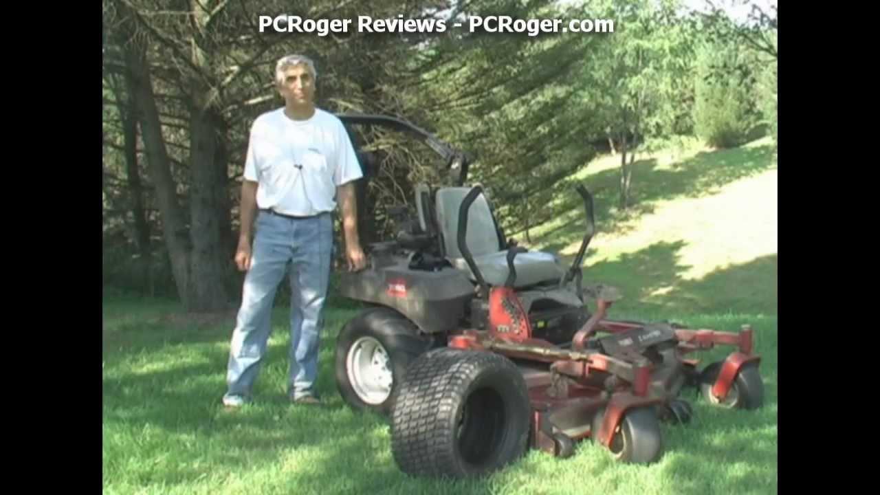 Carlisle At101 Chevron Tires For Zero Turn Lawn Mower