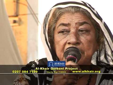 AL-KHAIR - PAKISTAN FLOOD VICTIMS AWAZ-E-KHALQ 6.mpg