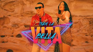 ASU x Letty 💖 Traim La Vita Bella | Official Video | Bene Bene |