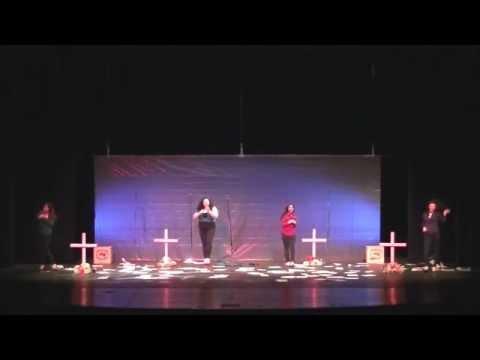 Women of Ciudad Juarez (Teatro Travieso)