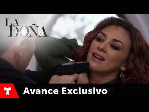 La Doña | Avance Exclusivo 115 | Telemundo Novelas