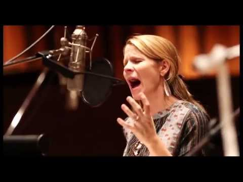 "Exclusive! Watch Kelli O'Hara Sing the Stunning 'Almost Real' from ""The Bridges of Madison County"""