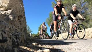 Bike Hire on Mallorca and Guiding