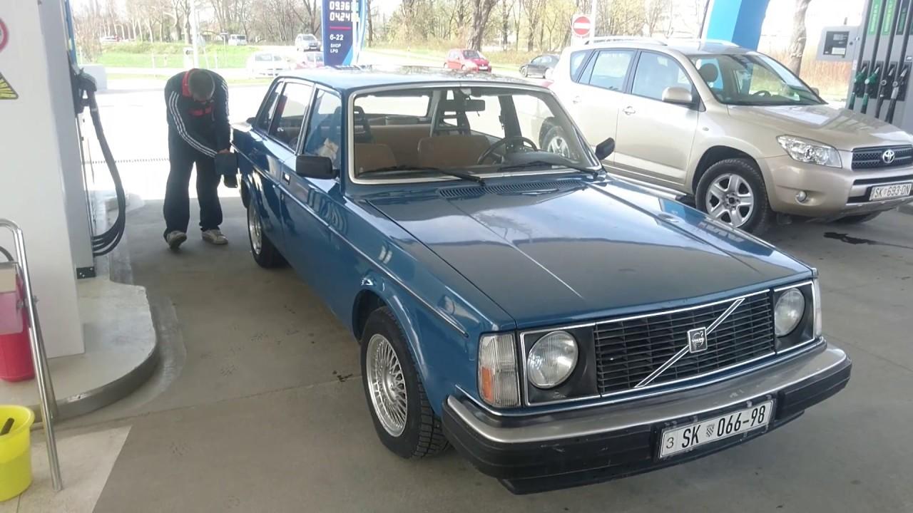 Volvo 244 Dl -78