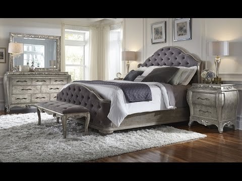 Rhianna Bedroom Collection By Pulaski Furniture   YouTube