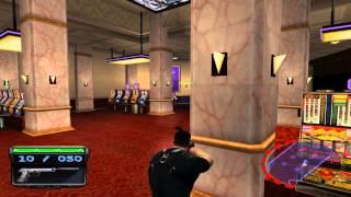 Dolphin Emulator 4.0.2 | Trigger Man [1080p HD] | Nintendo GameCube