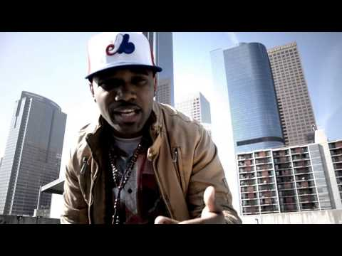 Jevon - The Crown (Official Music Video)
