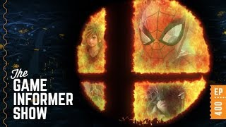 GI Show – Detroit, Call Of Duty's Battle Royale, E3 Predictions