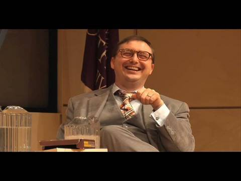 John Hodgman: More Information Than You Require