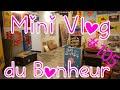 """Je te fais visiter mon lieu préféré de Paris: le """"59 rue Rivoli"""" - Mini Vlog Bonheur #105: Paris #2"""