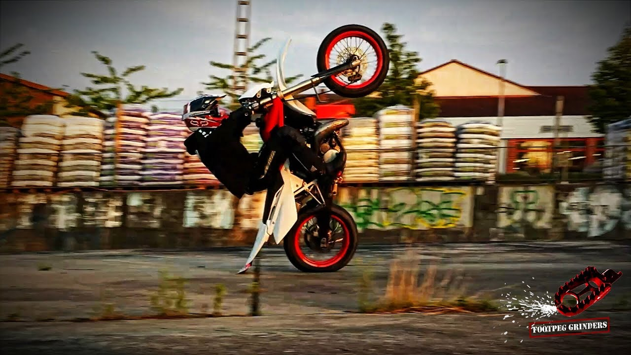 Ktm Motocross Wallpaper Hd Supermoto Fun 3 Angry Man Crash Wheelies Enduro