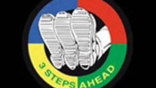 3 Steps Ahead - I