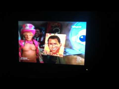Tosh.9 funny episode part 3