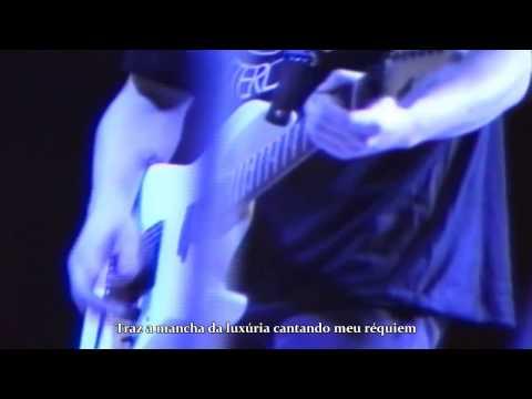 Skid Row - In A Darkened Room HD [LEGENDADO PORTUGUÊS]