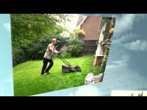 Grass Cutting Price List Berkshire video