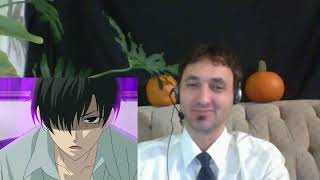 Blind React: Ouran HS Host Club Episode 17