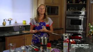 Gluten-free Mac And Cheese Cooking Demo