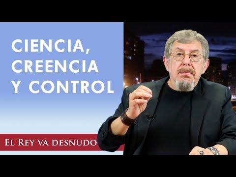 Ciencia, creencia y control claudio reyes