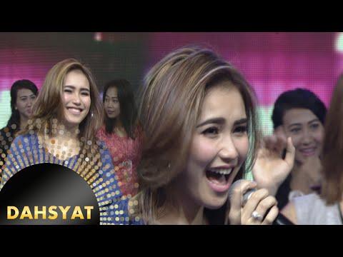 Ayu Ting Ting ''Sambalado'' [Dahsyat] [14 April 2016]