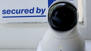 SECURITY CAM DAY 42