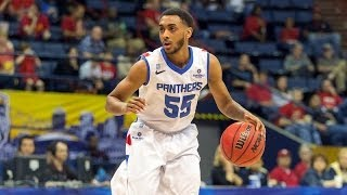 Ryan Harrow's Redemption