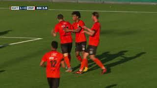 Katwijk - Jong Sparta (1-1) | VVKatwijkTV