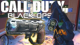"Black Ops 3: ""Marshal 16"" NEW Handcannon!"