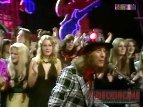 SLADE - Merry Xmas Everybody - YouTube
