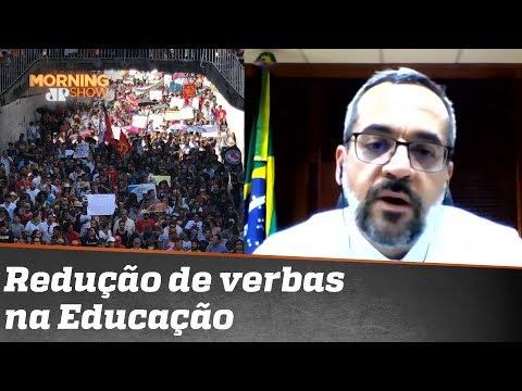 Antes de protestar ou não pela Educação, veja este vídeo
