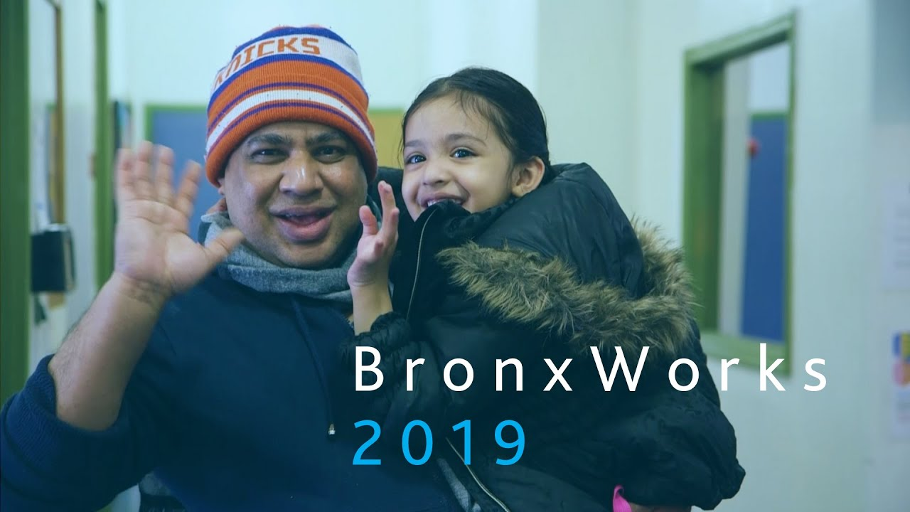 Home | BronxWorks