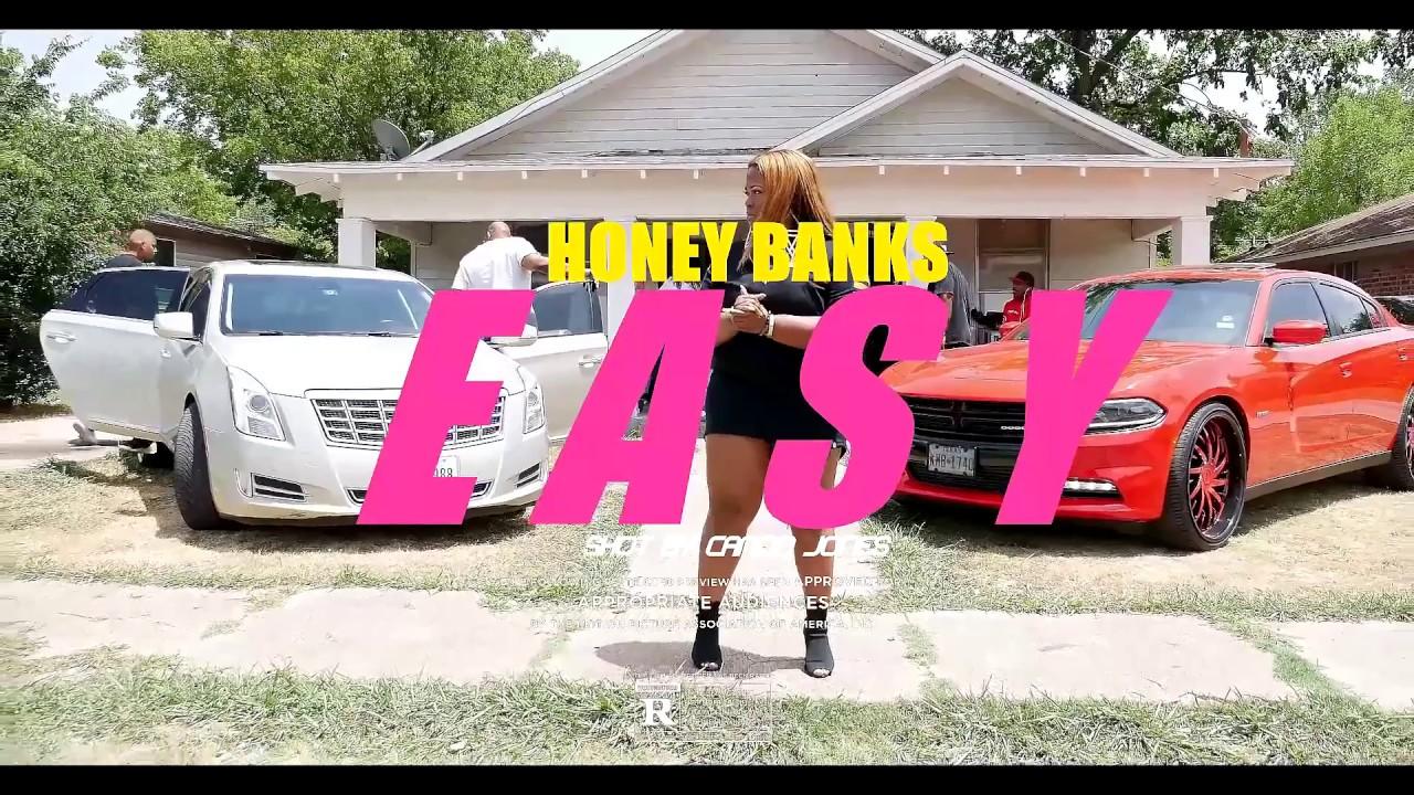 HONEY BANKS - EASY