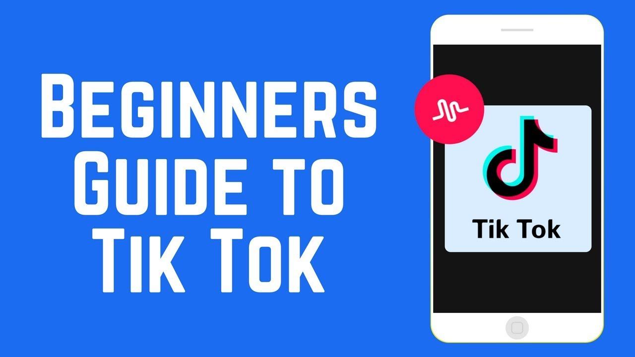 image How to Make Tik Tok Videos – Beginners Guide to Tik Tok 2018