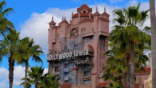 Disney's Hollywood Studios 2020 Tour \u0026 Walkthrough in 4K | Walt Disney World Orlando Florida
