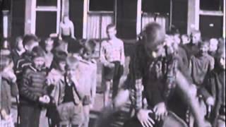 Oude Filmbeelden Krimpen aan de Lek, 1954 -1963, deel 4 (slot)