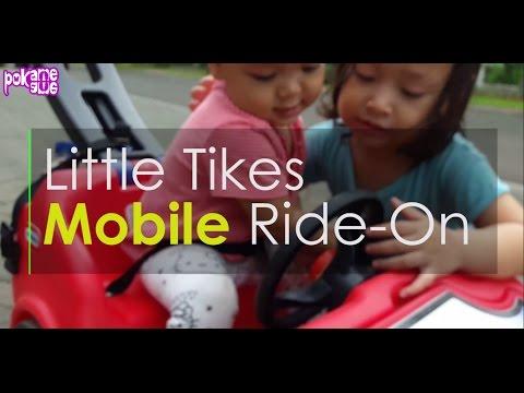 Little Tikes Mobile Ride-On By Pok Ame Ame Sewa Mainan