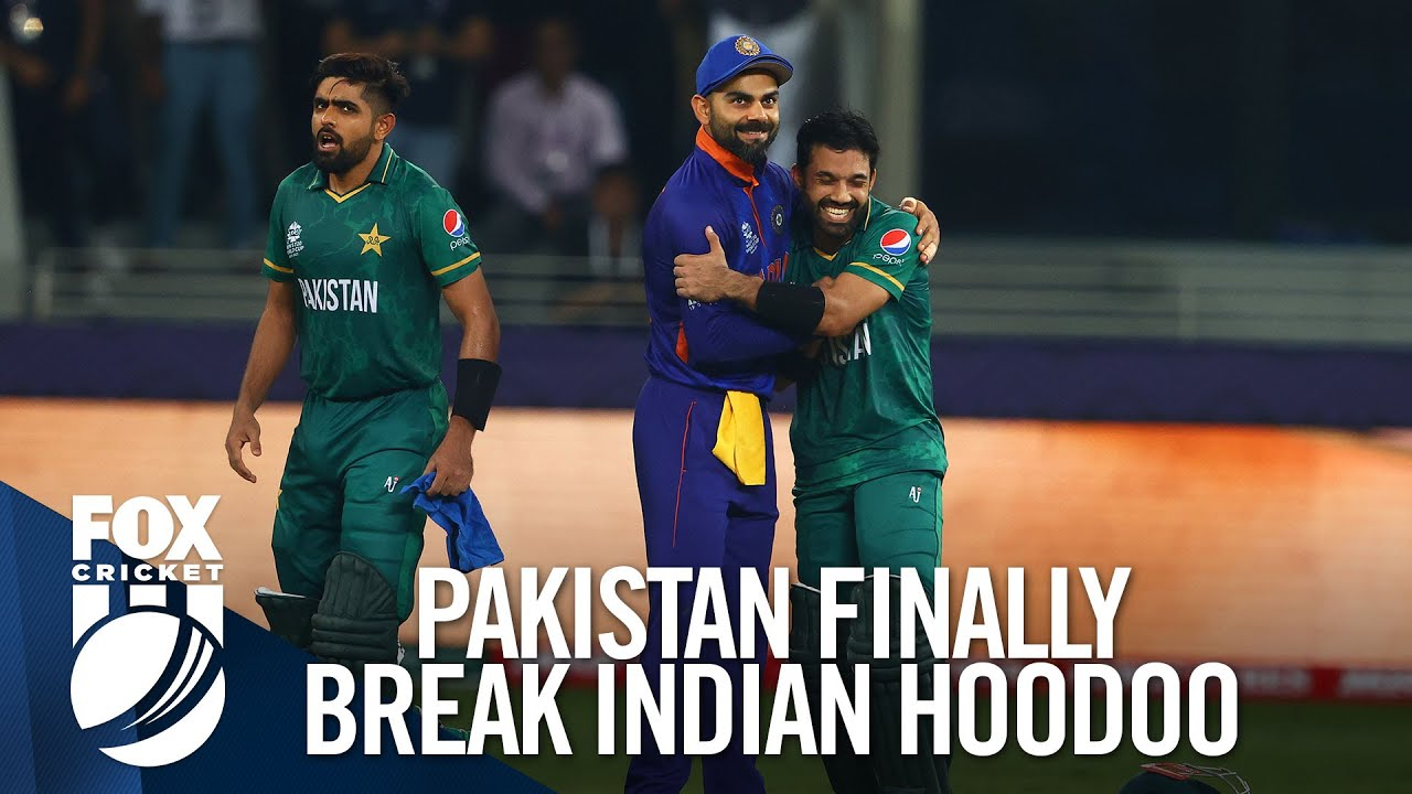 Download Matthew Hayden in Pakistan's inner sanctum & are India in trouble? I T20 World Cup I Fox Cricket