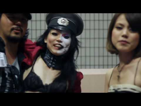 Modern-Cabaret Event @Tokyo 2010.0724