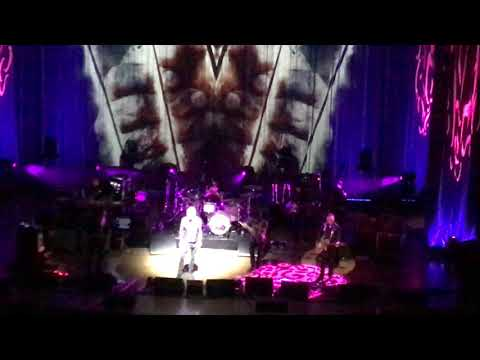 Robert Plant - Carry Fire (Symphony Hall,...