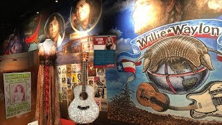 Country Music Hall of Fame and Museum Nashville