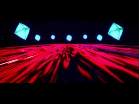 2001: A Space Odyssey (Iriesian Remix)