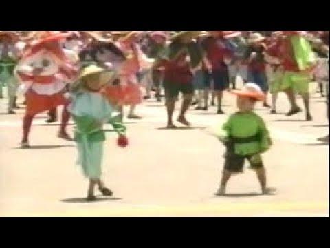 Vasallos de la Candelaria Estado Mérida