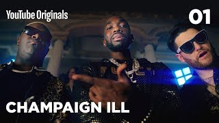 "Champaign ILL - Ep 1 ""A Gangster Way To Start Your Day"""