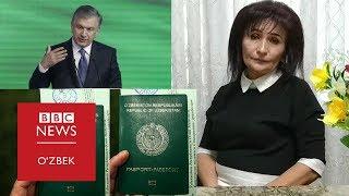 Ўзбекистон: 30 йиллик муаммони президент Мирзиёев ҳал қилдими?