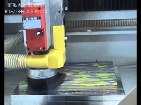 custom insole machine