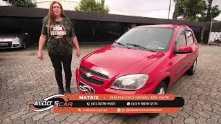 CHEVROLET CELTA LT 2013 EM EXCELENTE ESTADO É AQUI NA ALDO'S CAR MULTIMARCAS