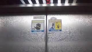 부산광역시 해운대구 좌동 정창빌딩 LG산전엘리베이터 대…