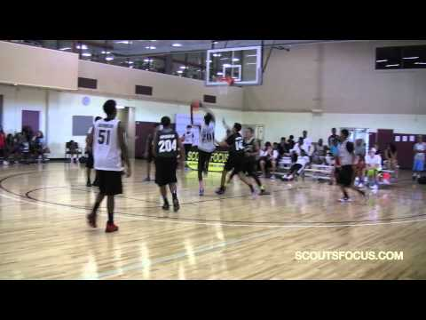 LV Team3 208 Timothy Thymes Jr 6'6 165 Academy for Academic Excellence CA 2014 Unlisted